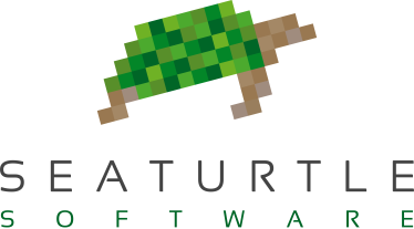 Seaturtle Software Ltd Logo
